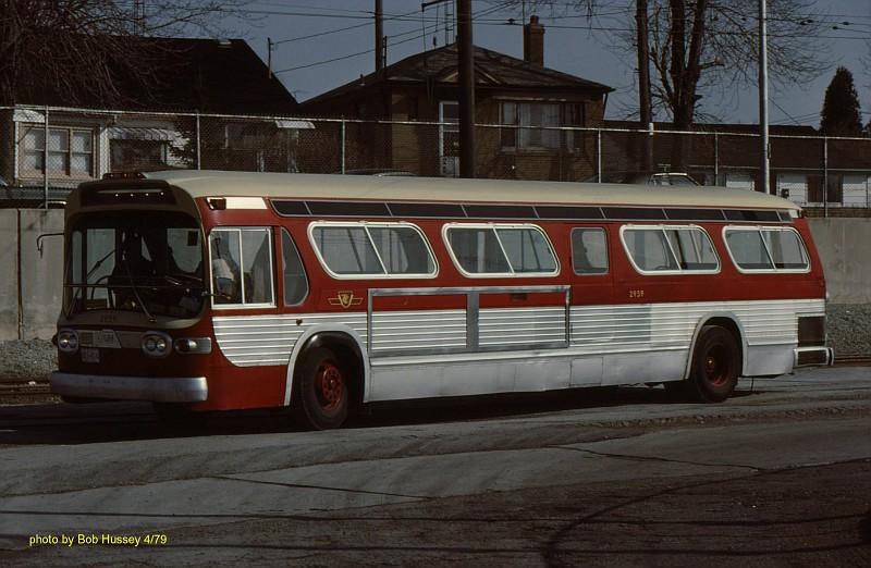 Car Dealers Toronto >> Toronto Transit Models